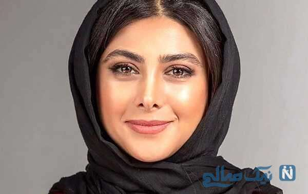 گلایه آزاده صمدی بازیگر زن ایرانی : مستاجرم و غم نان دارم!