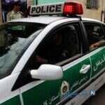 زنگ زدن یک خانم به پلیس ۱۱۰ شهر قم ، به سبک فیلمهای هالیوودی !!