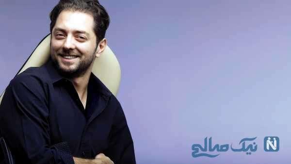 هنرپیشه معروف ایرانی