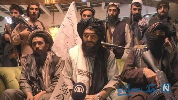 حمله طالبان به افغانستان