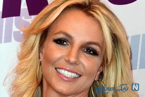 نامزد کردن بریتنی اسپیرز خواننده معروف آمریکایی با سام اصغری