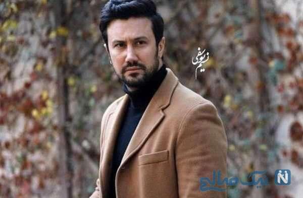 پدر دخترهای سینمای ایران از شاهرخ استخری تا محسن کیایی