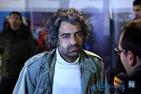 درخواست عجیب پدر بابک خرمدین کارگردان سینما در دادگاه