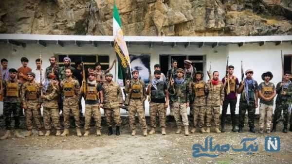 درگیری با طالبان در پنجشیر
