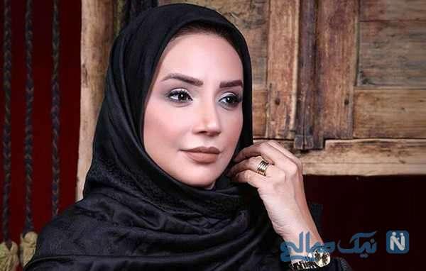 شبنم قلی خانی در سریال «نارگیل» با فضایی شاد و موزیکال