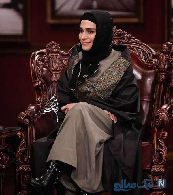تبریک تولد علی اوجی برای اندیشه فولادوند