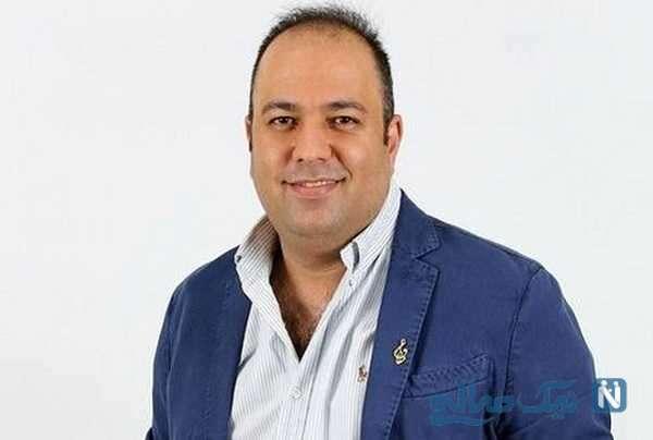 تبریک تولد خاص علی اوجی برای اندیشه فولادوند با انتشار یک ویدیو