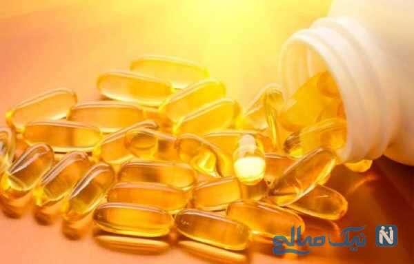 تاثیر ویتامین دی برای مقابله با کرونا