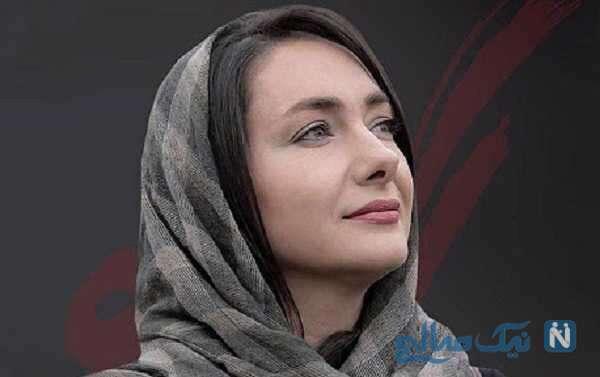 هانیه توسلی بازیگر زن : فامیلم سر من رو کلاه گذاشت