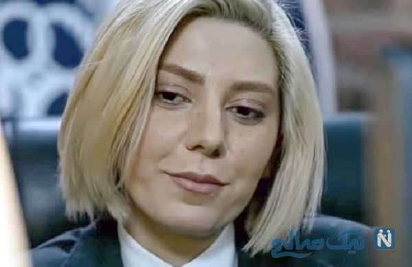 نخستین گفتگو با بیاینا محمودی بازیگر زن خارجی سریال گاندو ۲