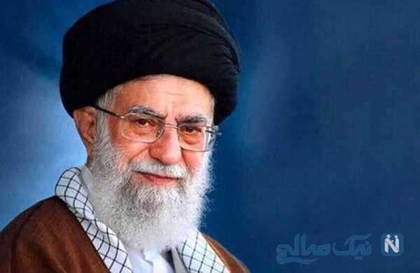 واکنش رهبر معظم انقلاب به گلایه های بانوان مدال آور المپیک ایرانی