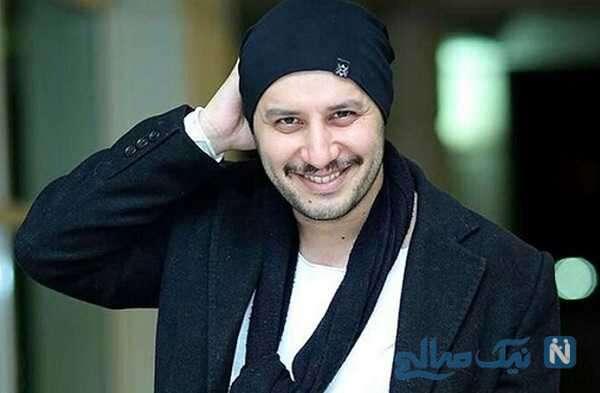 جواب زیبای جواد عزتی هنرپیشه معروف به این سوال : ازدواجتون با عشق بوده ؟