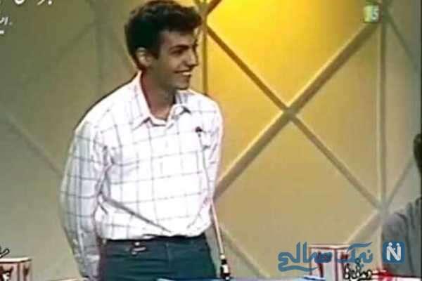 عادل فردوسی پور در مسابقه هفته