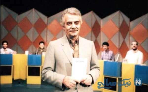 مسابقه هفته در سال ۱۳۷۲، زنده یاد منوچهر نوذری و عادل فردوسی پور