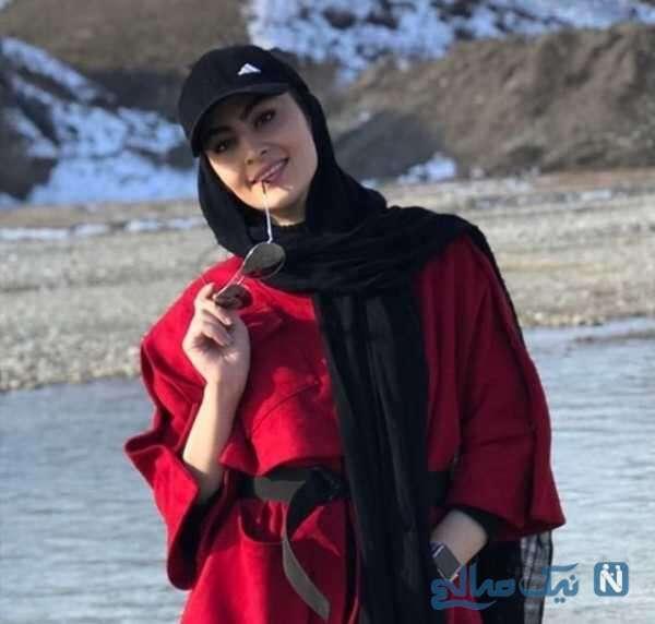 استایل مریم مومن بازیگر