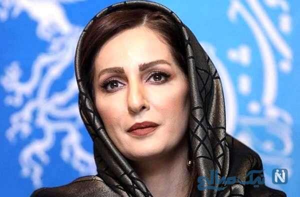شقایق دهقان همسر سابق مهراب قاسمخانی ؛ دو سال و نیم است که متارکه کردم