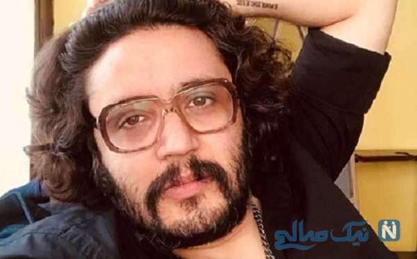 مادر مهران رنجبر بازیگر سریال آوای باران بر اثر ابتلا به کرونا درگذشت