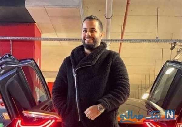 میلاد حاتمی یکی از گردانندگان سایت های شرط بندی
