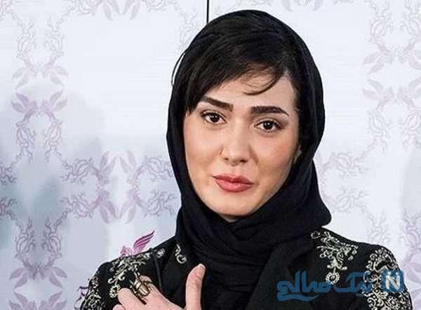 مینا وحید هنرپیشه ایرانی