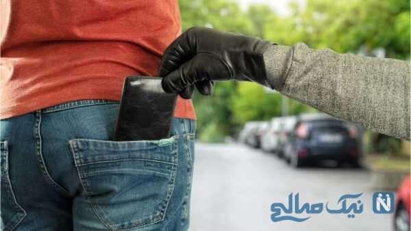 سود کلان سارقان از دزدی موبایل