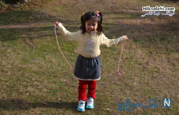 تاثیر طناب زدن در رشد قد