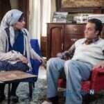 """تیزر فیلم """"قصه عشق پدرم"""" با بازی مهرآوه شریفی نیا و پدرش"""