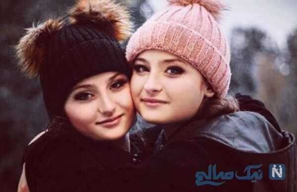 سارا فرقانی بازیگر پایتخت تصاویر جدیدش را منتشر کرد