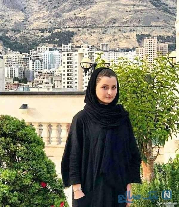 تصاویر جدید سارا فرقانی بازیگر