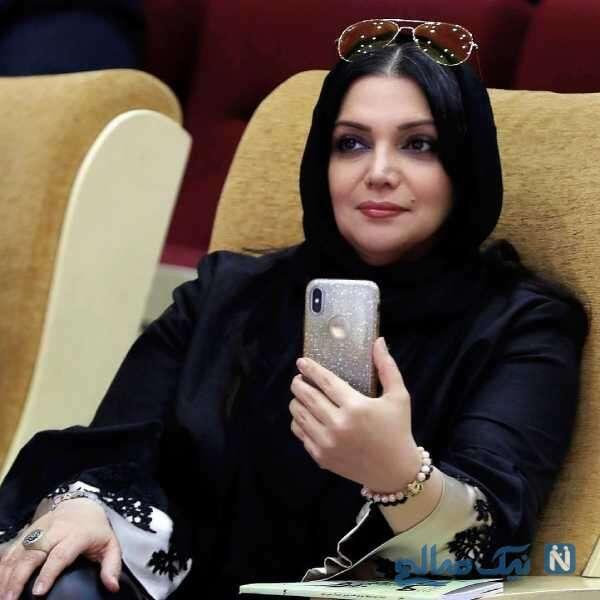 پست جدید الهام پاوه نژاد بازیگر