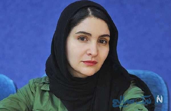 جشن تولد سی و هشت سالگی نورا هاشمی دختر دو بازیگر معروف