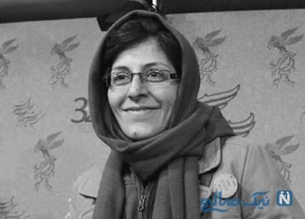 سوسن پرور بازیگر زن مطرح ایرانی