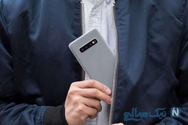مضرات نگه داشتن تلفن همراه در نزدیکتان