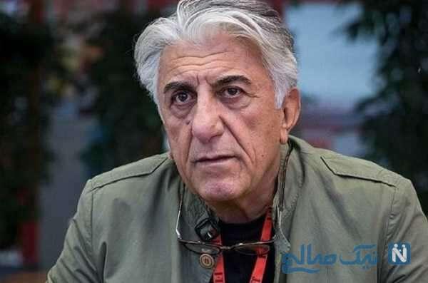 تبریک تولد جالب و متفاوت رضا کیانیان بازیگر سینما برای پسرش علی
