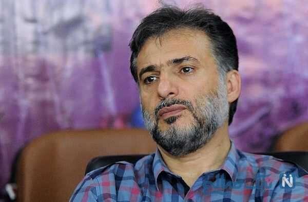شوخی با سکانس برهنه شدن سید جواد هاشمی در سریال زخم کاری