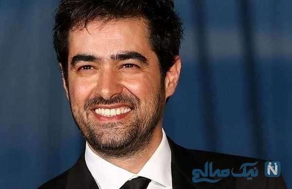 شهاب حسینی در پشت صحنه صدا گذاری فصل جدید شکرستان