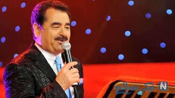 ابراهیم تاتلیسس خواننده معروف