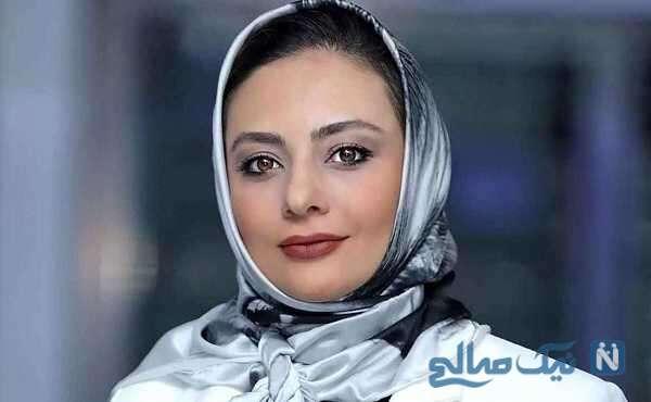 ویدیویی جالب از بازی فکری و پر هیجان سوفیا هادی دختر یکتا ناصر