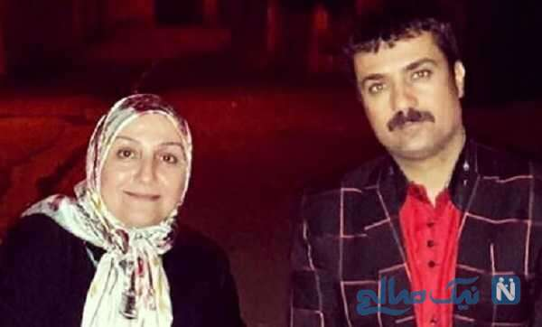 ملوک طلوع نژاد و احمد مهرانفر