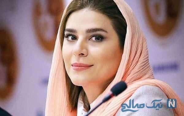 تولد ۴۲ سالگی سحر دولتشاهی بازیگر معروف و تبریک خاص برادرش