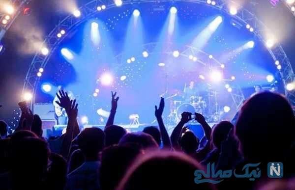 هزینه ۱۲۰ میلیاردی ایرانیان در کنسرت های ۲۰۰ دلاری ترکیه !