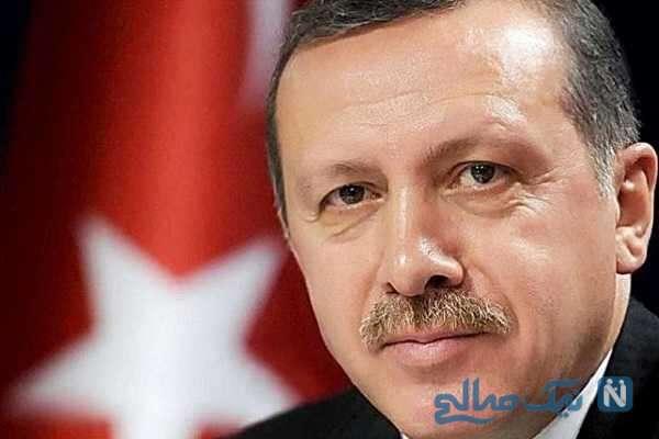 حرکت جنجالی اردوغان با یک پسر بچه که سوژه رسانه ها شد