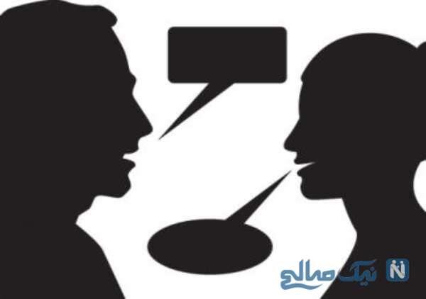 پندهای بسیار آموزنده درباره حرف زدن