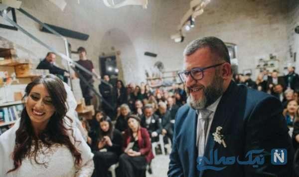 زوج ایتالیایی