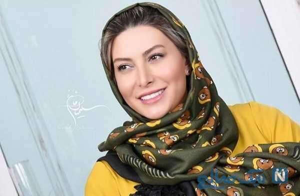 کاهش وزن چشمگیر بازیگران زن ایرانی بخاطر ایفای نقش هایشان