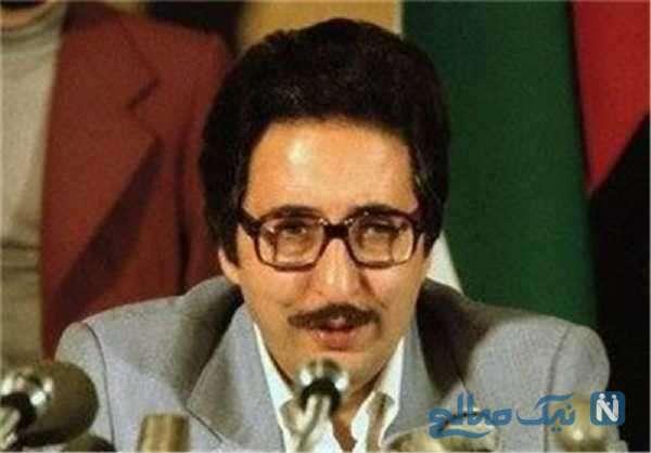 اولین رئیس جمهور ایران