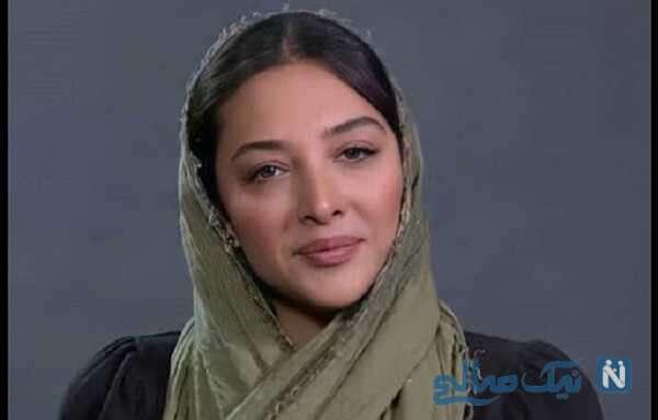 استایل پاییزی آناهیتا درگاهی همسر اشکان خطیبی در خارج از کشور