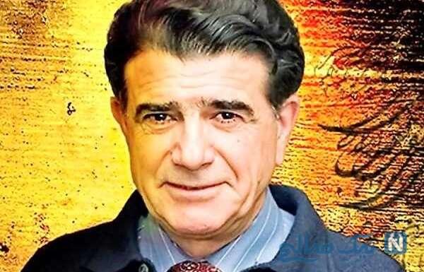 کتایون خوانساری و رایان پسرش در اولین سال درگذشت محمدرضا شجریان
