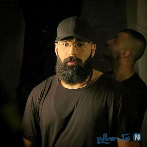 حمید صفت خواننده
