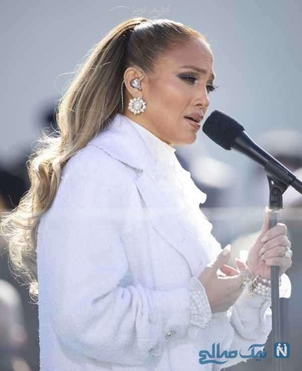 خواننده زن آمریکایی