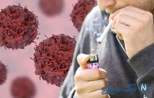 احتمال مرگ افراد سیگاری با بیماری کرونا ؟؟